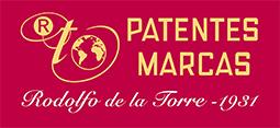 Patentes y Marcas, Rodolfo de la Torre